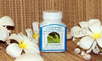 Купить, узнать применение, отзывы на капсулы для восстановления печени Лук Тай Бай (Luk Tai Bai)