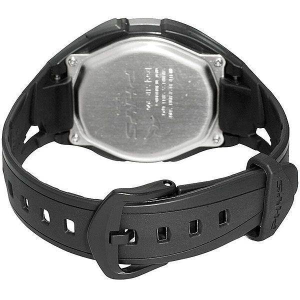 5cdb4219f43c Мужские японские наручные часы Casio Sport STR-300C-1 купить в ...