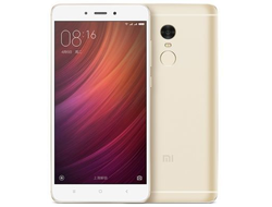 Xiaomi Redmi Note 4 3/16GB Gold