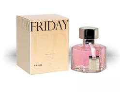 Friday eau de parfum