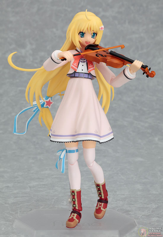 Фигурка фигма figma Kagura Aya School Uniform