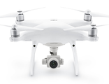 DJI Phantom 4 Advanced квадрокоптер
