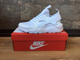 Кроссовки Nike Air Huarache Ultra All White