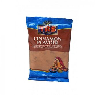 Корица (Cinnamon Powder) 100гр
