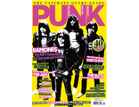 PUNK The Ultimate Genre Guide From The Makers Of Uncut Magazine, Зарубежные музыкальные журналы