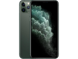Apple iPhone 11 Pro Max - Dark Green
