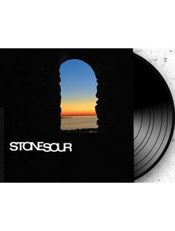 Stone Sour - Stone Sour LP+CD - Black Friday 2018 Limited