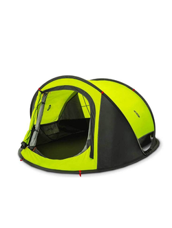 Палатка туристическая XIaomi Youpin Early morning outdoor double speed open tent