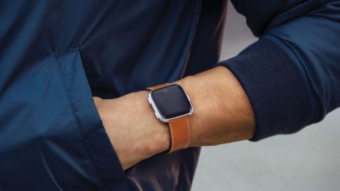 WEARFAQ: Быстрые ответы Fitbit