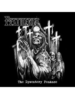 Pestilence - The Dysentery Penance LP