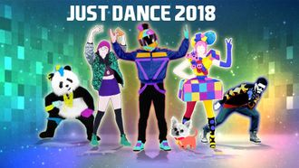 Just Dance 2018 SONY PLAYSTATION 4 РУС