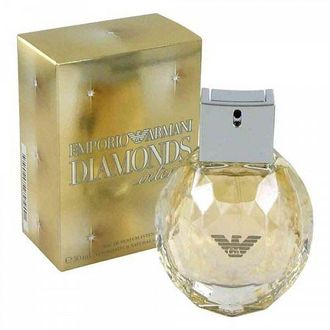Женский Emporio Armani Diamonds Intense арт-319