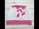 Шапка для девочки (Артикул 1159) цвет розовый