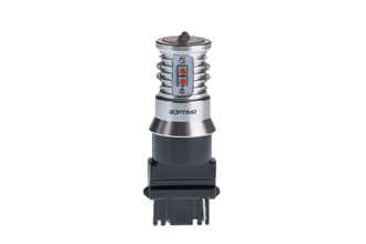 Optima Premium 3156 MINI CREE XB-D CAN 50W RED