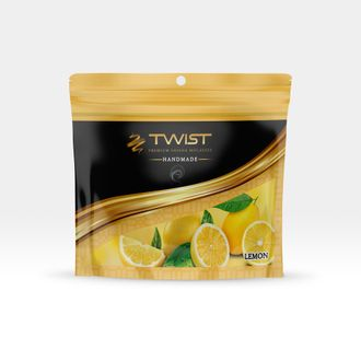 Табак TWIST LEMON (Лимон ) 50 гр