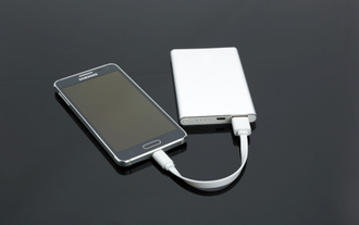 Power Bank 12000 mAh-1