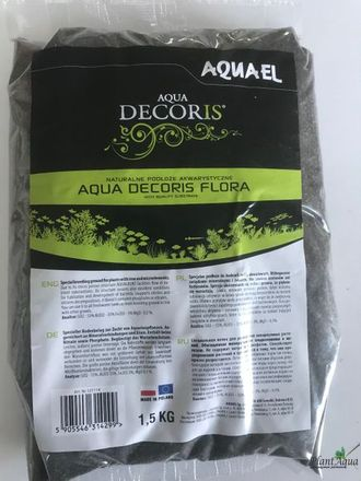 Aquael AQUA DECORIS FLORA 1,5 КГ