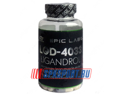 Ligandrol Epic Labs