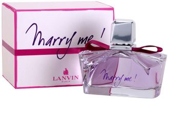 №104 - Marry Me - Lanvin