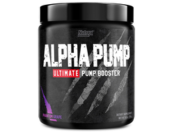 ALPHA PUMP PHANTON 176 гр