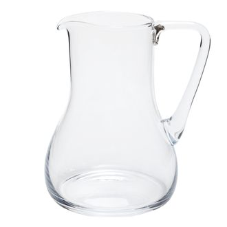 SIA PITCHER DELICACY H19 CL , 390008 , H19.5 D14.5