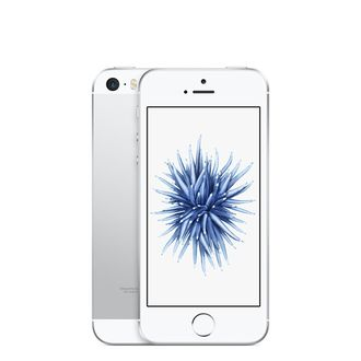 Apple iPhone SE - Silver