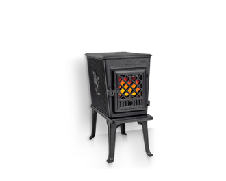 Печь Jotul F602 GD BP, 8.5 кВт
