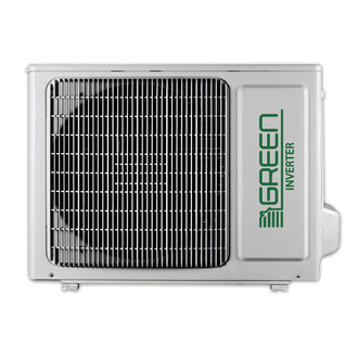 GREEN GRI/GRO-18 IG2 (inverter)