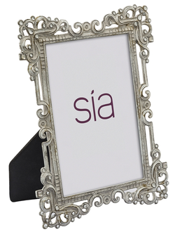 Фоторамка SIA MONA PHOTO FRAME 10X15 , 610193 ,