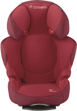 Maxi Cosi Rodi Air Pro Nomad Brown