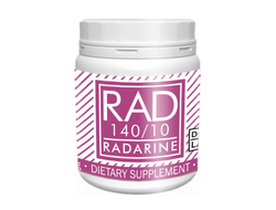 Radarine RAD-140 Dose Labs 10 mg