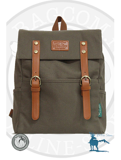 Рюкзак Yellowstone Wisconsin Mud Khaki