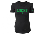 2019 ROGUE ST. PADDY'S SHIRT - WOMEN'S футболка Rogue Fitness