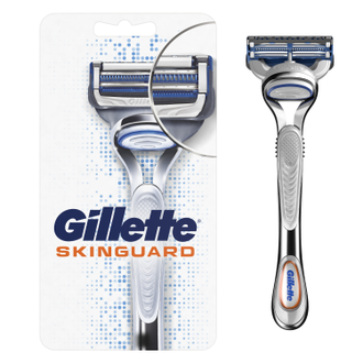 Бритва Gillette SkinGuard Sensitive