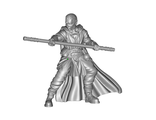 Battle Monk (3D printed)