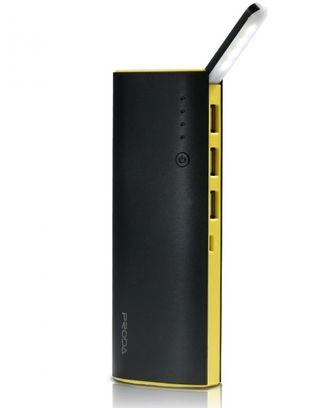 Power Bank Proda star talk 12000mAh-1