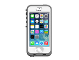 Lifeproof Nuud для IPhone 5/5S/5SE (белый)