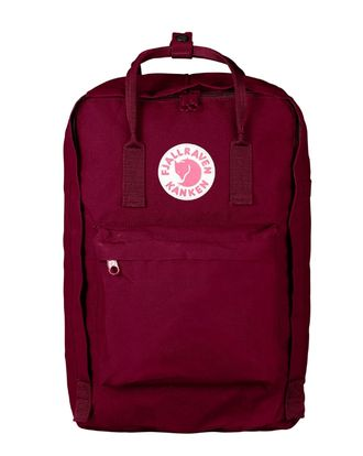 Рюкзак Fjallraven Kanken Laptop 17 Plum