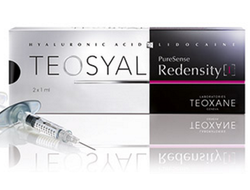Teosyal Redensity I (2*1.0 ml)
