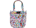 Сумки для мамы Ju Ju Be BeLight tokidoki unikiki 2