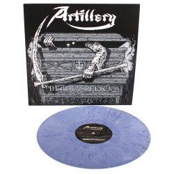 Artillery - Deadly Relics LP