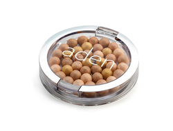 Пудра в шариках 231 Powder Pearls (01/Copper)