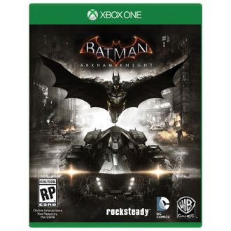Batman: Arkham Knight для XBOX ONE