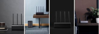 Wi-Fi роутер Xiaomi Mi Wi-Fi Router HD