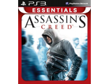 Диск Sony Playstation 3 Assassin Creed