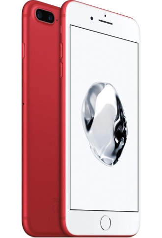 Apple iPhone 7 Plus - RED