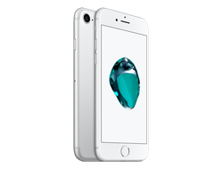 iPhone 7 256gb Silver - A1778