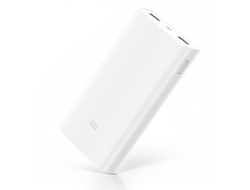 Power Bank Xiaomi Mi 2 белый 20000 mAh