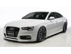 A5/S5 [8T] Coupe/Sportback 2008-2016