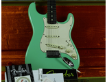 Fender Artist Series Jeff Beck Stratocaster USA Surf Green